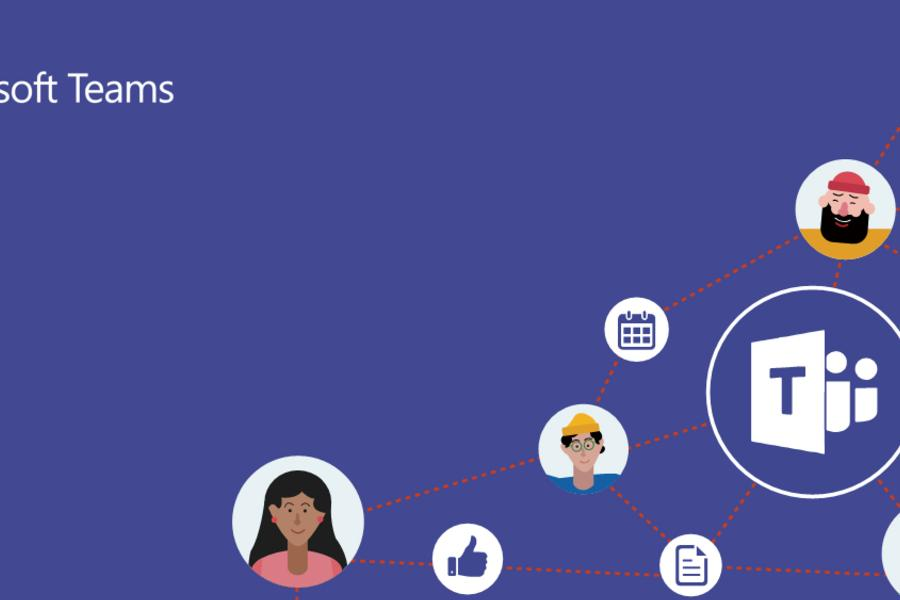 How to get to Microsoft TEAMS